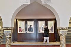 130216_196   Islamic Centre Vienna (apex-3) Tags: vienna religiös religiousmatters religious muslimischergebetsraum muslimisch mosque konservativ iz islamisch islamic dasislamischezentruminwien dasislamischezentrumwien conservative austria wien viennaislamiccentre tagderoffenenmoscheen tagderoffenenmoschee religion muslims musliminnen muslime muslimas muslim moslems moslem moschee islamischeszentrumwien islamischeszentrum islamiccentre islam izw grosemoscheeinwien gläubige gebetsräume floridsdorf ambruckhaufen3 ambruckhaufen apex 130216 1322016