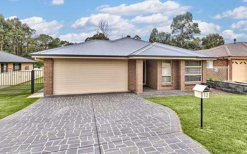12 Brown Crescent, Kurri Kurri NSW 2327