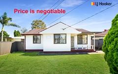 25 Moonshine Avenue, Cabramatta West NSW