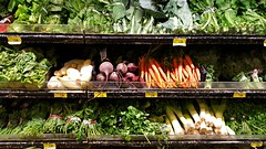 Produce (Studio d'Xavier) Tags: produce vegetables green grocerystore supermarket