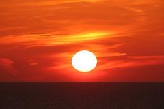 Sunset (Teruhide Tomori) Tags: sun sunset japan japon tango kyotango sea clouds landscape kyoto taiza 太陽 夕陽 夕日 夕焼け 空 sky 風景 日本 丹後半島 京丹後 丹後 海 日本海 京都 日没 happyplanet asiafavorites