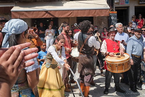 "XVIII Mercado Medieval de La Adrada • <a style=""font-size:0.8em;"" href=""http://www.flickr.com/photos/133275046@N07/40819891903/"" target=""_blank"">View on Flickr</a>"