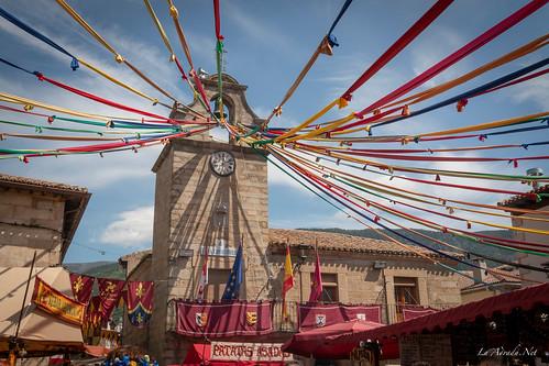 "XVIII Mercado Medieval de La Adrada • <a style=""font-size:0.8em;"" href=""http://www.flickr.com/photos/133275046@N07/40819892323/"" target=""_blank"">View on Flickr</a>"
