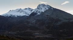 Il Passo laggiù (cesco.pb) Tags: simplonpass passodelsempione alps alpi switzerland svizzera alba dawn hubschhorn monteleone canon canoneos60d tamronsp1750mmf28xrdiiivcld montagna mountains