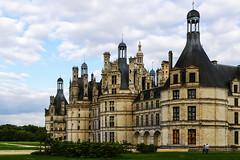 Chambord castle (JLM62380) Tags: chambord castle château loire france architecture bâtiment windows fenêtres jewel joyau
