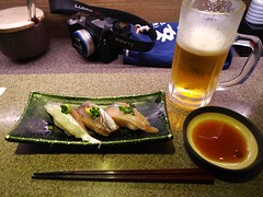 寿司ランチ (Sushi lunch) (Paul_ (shin.ogata)) Tags: 寿司 sushi 大井町 oimachi ランチ lunch