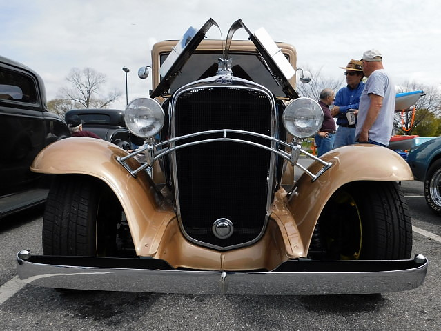 The World's Best Photos of 1932 and chevy - Flickr Hive Mind