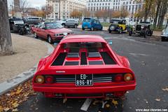 FIVA Tour de Paris 2016 - Ferrari 512 BBi (Deux-Chevrons.com) Tags: ferrari512bbi ferrari 512 bbi 512bbi ferrari512bb bb 512bb car coche voiture auto automobile automotive classic classique ancienne collection oldtimer classiccar vintage paris france fiva