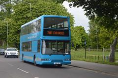 K40TSC (Hobgoblin737) Tags: rail replacement buses