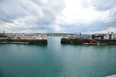 Donostia/San Sebastian, Gipuzkoa (Chaufglass) Tags: gipuzkoa donostia sansebastian pays basque paysbasque euskadi espagne ocean bay baie