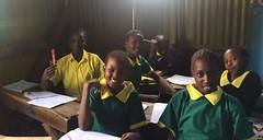 """""""La rencontre avec les enfants était juste extraordinaire. Je n'oublierai jamais leurs visages, leurs sourires plein d'espoir et leurs voix. Ils chantent tout au long de la journée…"""" - Kenza (infoglobalong) Tags: stage mission humanitaire international bénévolat volontaire solidaire soutien orphelinat enfant kenya afrique"""