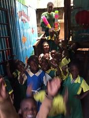 """"""" Les trois semaines à Nairobi sont passées très vite, tellement vite que j'aurais aimé stopper les minutes ! La vie est tellement différente dans cette ville à mille facettes..."""" - Kenza (infoglobalong) Tags: stage mission humanitaire international bénévolat volontaire solidaire soutien orphelinat enfant kenya afrique"""