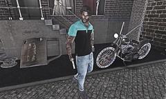 LOTD 227 (Javier Criart) Tags: catwa signature galvanized optmusrace momevent mancaveevent secondlife sl life gamer blogger blog photography blogphotography male bento avatar