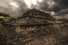 the temple of decay (Marco Bontenbal (Pixanpictures.com)) Tags: old abandoned decay nikon d750 tamron 1530 lost urbanexploring mexico hidden world ue clouds temple history beautiful natural light photography pixanpictures exploring empty amazing forgotten explore mysterious