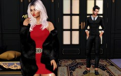 Have you ever? (Niki Cole) Tags: sl secondlife nikicole preciousniki blog blogger fashion trends beauty darkfire minimal theface ace event lelutka maitreya amarabeauty euphoric entwined amias vivenine chicchica itgirl backdropcity