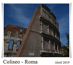 DSC_6856_M_M (Jos127) Tags: roma coliseo arco tito cesar piedras vaticano italia museo bustos fontana caracalla foro palatino