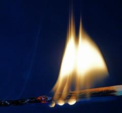 365 - Image 126 - Fire... (Gary Neville) Tags: 365 365images 6th365 photoaday 2019 sony sonycybershotrx100vi rx100vi vi raynox garyneville macromondays fourelements