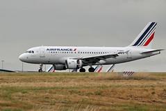 F-GRHZ  CDG (airlines470) Tags: msn 1622 a319111 a319 a319100 air france cdg airport fgrhz