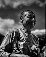 Rostros palmas 6 (Fran Orozco Fotografía) Tags: photo photos photography photographs foto fotos fotografía fotografías fotógrafo nikon dslr colombia 50mm ilovephotography portrait blackwhite people