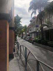 Rue Samuel Fahlberg, Gustavia, St Barth