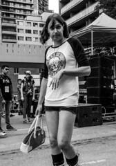 DSC_8213_ep_gs (Eric.Parker) Tags: trans march toronto lgbt june222018 2018 gender nonconforming rally transgenderrights sexuality binary transgender cis cisgender lgbtq genderfluid gendervague bw