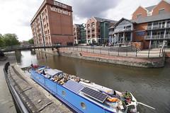 06 May 2019 Nottingham (34) (AJ Yakstrangler) Tags: nottingham yakstrangler canal