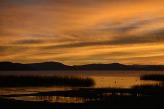 Llachon, Lac Titicaca, Pérou