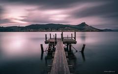 Coromandel Jetty (hakannedjat) Tags: coromandel jetty sunrise newzealand nz nzmustdo sony sonynz sonya7rii longexposure zeiss