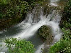 Cascade sur la Furieuse - Champagny du Bas - Jura (francky25) Tags: cascade sur la furieuse champagny du bas jura franchecomté rivière