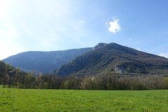 Grand Crêt d'Eau @ Hike to Le Vuache (*_*) Tags: randonnee nature montagne mountain hiking walk marche 2019 printemps spring april jura vuache savoie europe france hautesavoie 74 grandcretdeau chevrier afternoon