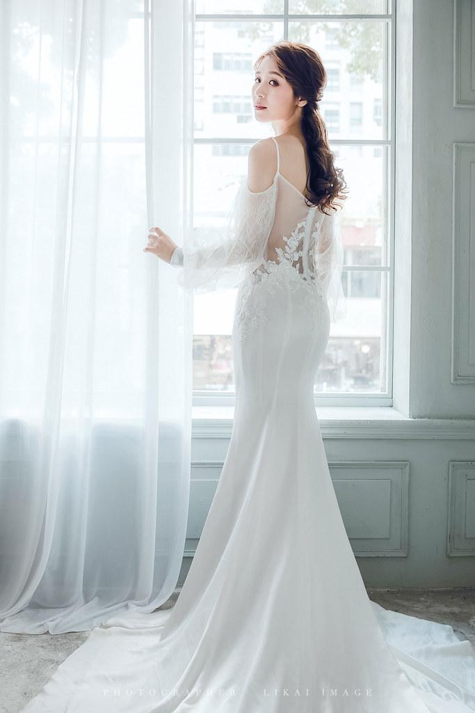 自助婚紗 - YuYa & Edison