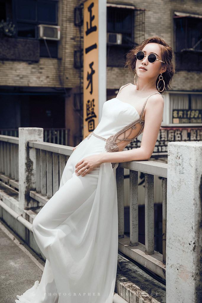 自助婚紗 - 婉如