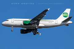 HiFly_A319_9H-LOL_20190507_XFW-2 (Dirk Grothe | Aviation Photography) Tags: hifly a319 9hlol xfw airbus shuttle ex germania dastc