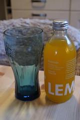 LemonAid Maracuja (multipel_bleiben) Tags: essen getränk fertigprodukt limonade zugastbeifreunden