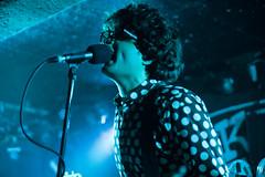 Sons of Raphael - King Tuts 06/05/2019 (Stewart Fullerton Photography) Tags: sonsofraphael live music kingtuts glasgow scotland gig gigs