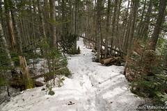 Mt Kobushi (takashi_matsumura) Tags: mt kobushi kawakami nagano ngc japan nikon d5300 mountain snow 甲武信岳 川上村 長野 afp dx nikkor 1020mm f4556g vr