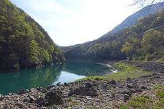Walk along the Rhône @ Hike to Le Vuache (*_*) Tags: randonnee nature montagne mountain hiking walk marche 2019 printemps spring april jura vuache savoie europe france ain leaz nantua river rhone