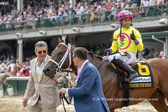 World of Trouble (Casey Lynn Photos) Tags: 2019 2019copyright horse horseracing racehorse horserace horses elpotroroberto canon canonphotography canonusa canonlens canonphoto canonphotos canoncamera mirrorless churchilldowns louisville kentucky kentuckyderby kentuckyoaks