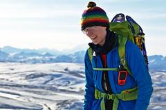 Cat (Lee Petersen) Tags: alaska hiking denalinationalpark people