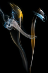 Rauch (2) (jonas-photo) Tags: abstract smoke rauch art reaper ghost scythe geist sense