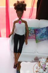 IMG_0746 (darqq_seraphim) Tags: barbie barbiedolls barbieplay barbieandfriends barbiefood barbielivingroom barbieplayset yellowtopmadetomovebarbie purpletopmadetomovebarbie soccermadetomovebarbie hikingmadetomovebarbie blueshirtmadetomovebarbie madetomovebarbies barbieclothes africanamerican africanamericandolls africanamericanmadetomove african aabarbie aadollsfemaledolls aamadetomove khia khiarelaxing tea friends