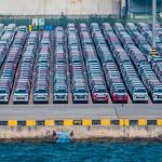 2019 - Thailand - Laem Chabang Port - Pick-a-Truck thumbnail