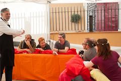 Magna Celebratio 2019 (Museu de Badalona) Tags: reconstrucció històrica historia history reenactment archeology heritage patrimoni baetulo ciutatromana reconstrucción festival magnabdn magna