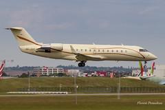 9H-JOY AIR X Charter Bombardier CRJ-200ER (CL-600-2B19) MSN 7644 (Florent Péraudeau) Tags: 9hjoy air x charter bombardier crj200er cl6002b19 msn 7644 crj 200 er cl 600 2b19
