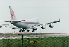 Boeing 747-400F Cargolux Airlines International LX-RCV (alex kerr photography) Tags: boeing cargolux 747400f egcc manchesterairport cargoplane planespotter queenoftheskies airport