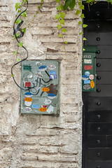 _DSC3330 (hedge climber) Tags: spain granada 2018 andalucia colourful travel nikon d700 architecture urban landscape