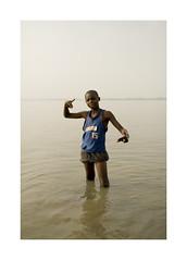 Gambia - Portrait (Vincent Karcher) Tags: portrait people west africa river street rue child kid enfant vincentkarcherphotography travel world project face gambia afrique ouest