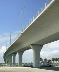 Bridge -  Thanks for 40,062,301 views (LarryJay99 ) Tags: bridge sky bluesky infrastructure hutchinsonisland