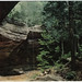Ash Cave, South Bloomingville, Ohio (Date Unknown)