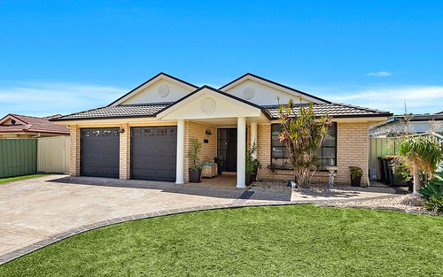 6 Avon Close, Albion Park NSW 2527
